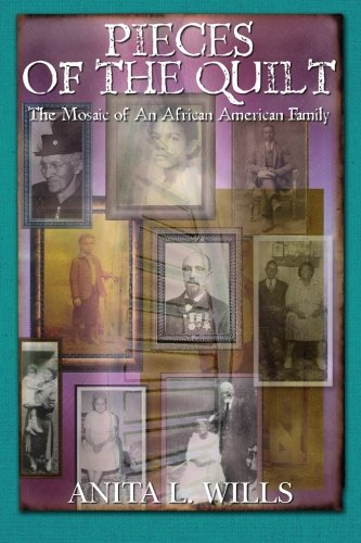 Download Pieces of the Quilt: The Mosaic of An African American Family pdf