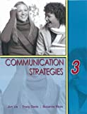 img - for Communication Strategies 3: Audio CD book / textbook / text book