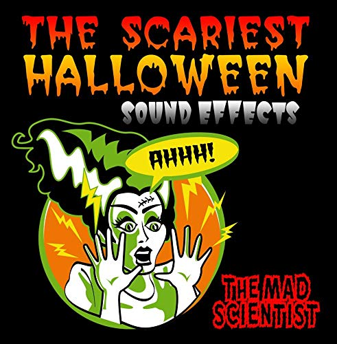 The Scariest Halloween Sound Effects]()