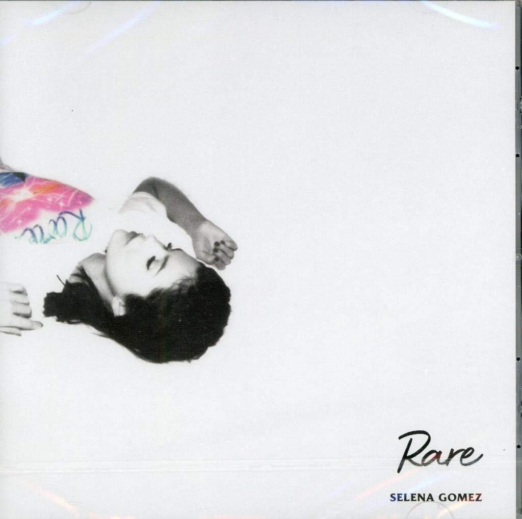 CD : Selena Gomez - Rare