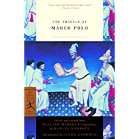 The Travels of Marco Polo (Modern Library Classics) (English Edition)