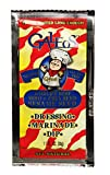 Galeos All Natural Miso Sesame Dressing, 1.1 Oz (Pack of 25) Pouch