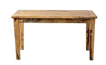 Sit Möbel Rustic 1914 04 Tisch, Ca. 4 Sitzplätze, Aus Mangoholz,
