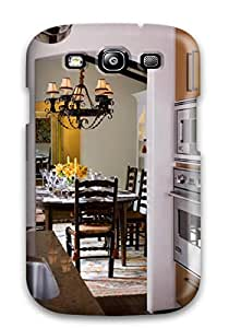 Awesome FdAljoE5694xBlaK ZippyDoritEduard Defender Tpu Hard Case Cover For Galaxy S3- Kitchen Leading To The Dining Room