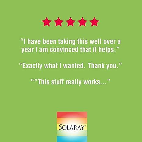 Amazon.com: Solaray semillas de apio, 505 mg, 100 Count ...