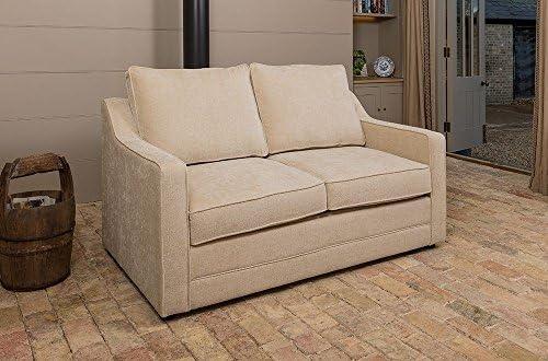 Orwell 2 plazas Sofá cama, cambio de color marrón de cedro ...
