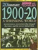 1900-20, Steve Parker, 0836829425