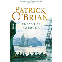 Treason's Harbour (Aubrey/Maturin Series, Book 9) (Aubrey & Maturin series)