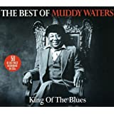The Best Of Muddy Waters-Inclus Smokestack lightnin
