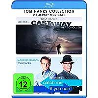 Cast Away - Verschollen & Catch Me If You Can: Tom Hanks Collection