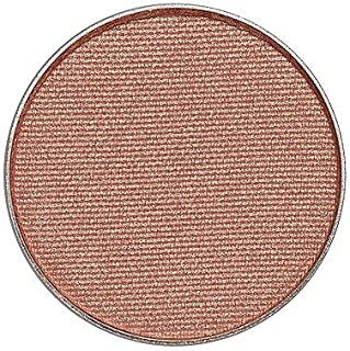 product image for Zuzu Luxe Natural Eye Shadow Pro Palette Refill Pan Ritual - Satin Peach Shimmer