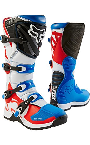 Fox Boots - 9