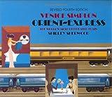The Venice Simplon Orient-Express, Shirley Sherwood, 0297835831