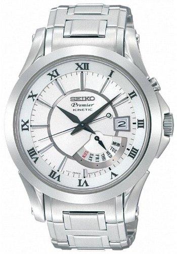 Seiko 腕時計 PREMIER SRN001 メンズ [並行輸入品] B001I6L2F2