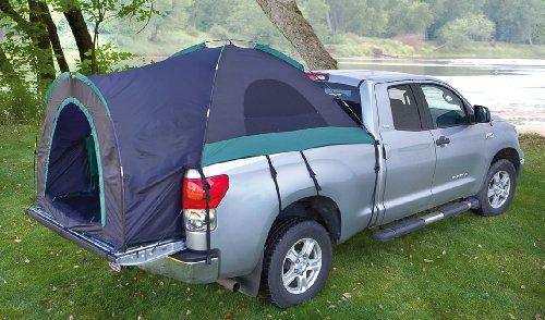 Guide Gear Compact Truck Tent, Outdoor Stuffs
