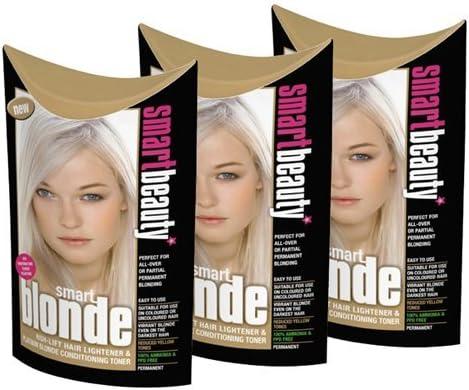 Elegante de la para el pelo de Rubio para tejidos y de la x de platino y le rubia de protector contra subidas de cartucho de tóner para impresora 3