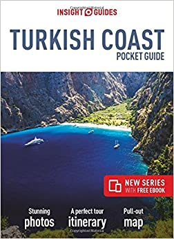 Insight Guides: Pocket Turkish Coast (Insight Pocket Guides)