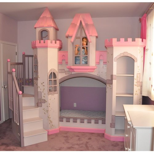 Anatolian Castle Bunk Bed Buy Online In Uae Furniture Products