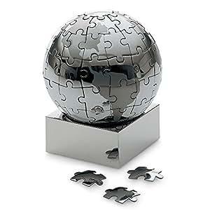 Extravaganza Puzzle Globe