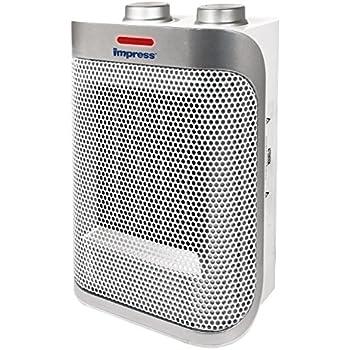 Amazon Com Avalon Premium Ceramic Heater With Two Heat