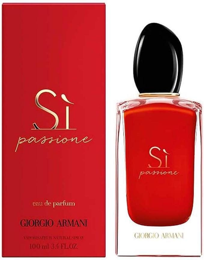 Armani, Agua de colonia para mujeres - 100 ml.: Amazon.es: Belleza