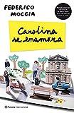 img - for Carolina se enamora book / textbook / text book