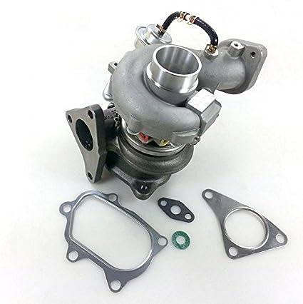 GOWE Turbo for car parts for Subaru Legacy-GT Outback-XT RHF5H VA430083 VF40