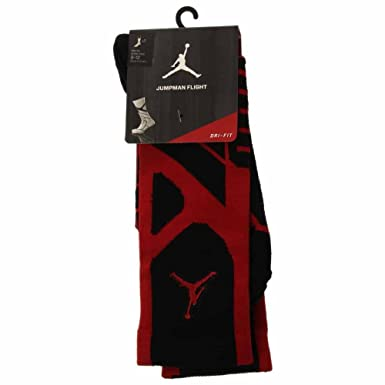 Nike Jordan Jumpman Vuelo Calcetines - 642210 010-medium (6 ...
