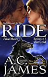 Ride: Out Cold: BBW Paranormal Shape Shifter Romance (Puca Mates Book Three)