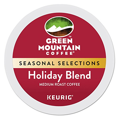 Green Mountain Coffee Holiday Brewers product image