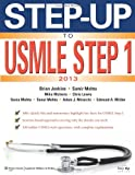 Step-Up to USMLE Step 1 : The 2013 Edition, LLC Doctors in Training.com, 1451176945