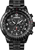 Timex Men's T49825DH 'Expedition' Stainless Steel Watch