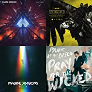 Imagine Dragons & More