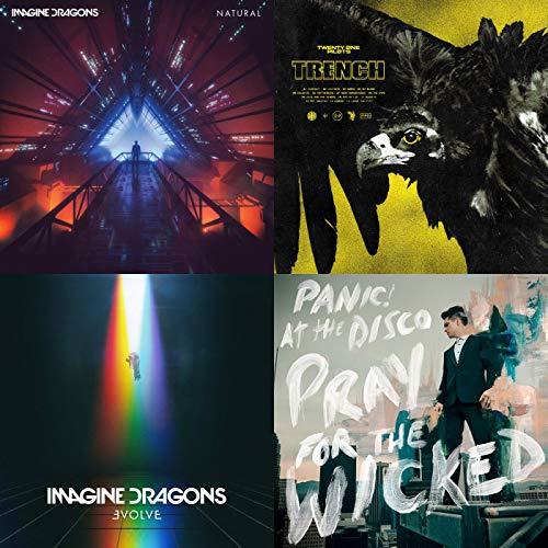 Imagine Dragons & More