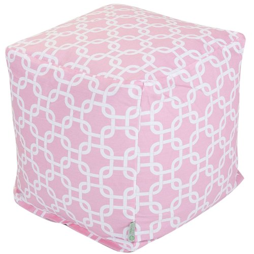 Majestic Home Goods Links Ottoman product image