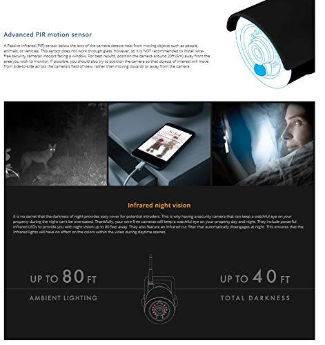 Best Lorex wireless color (August 2019) ☆ TOP VALUE ☆ [Updated] +