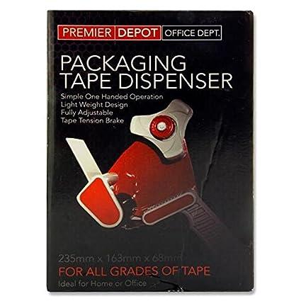 Premier papelería embalaje dispensador de cinta