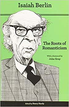 Book The Roots of Romanticism: Second Edition (The A. W. Mellon Lectures in the Fine Arts)