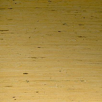 Sancar Wallpaper M058 Mi-Way Fine Grasscloths Wallpaper /Bronze/Gold/Olive Brown/Tan - - Amazon.com