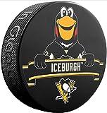 Iceburgh (Penguins Team Mascot