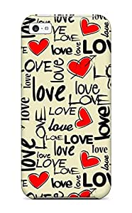 Andrew Cardin's Shop 7023899K46000957 Fashionable Style Case Cover Skin For Iphone 5c- Simply Love