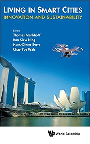 Living in Smart Cities: Innovation and Sustainability: Thomas