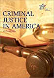 Criminal Justice in America, Marshall Croddy, 1886253463
