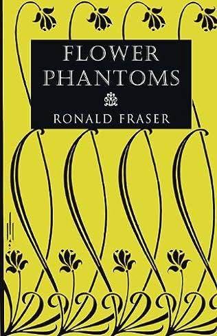 book cover of Flower Phantoms