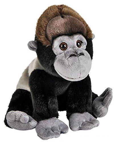 Gorilla Stuffed Animals - Wildlife Tree 12
