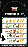img - for The Story of Science & Evolution of Life -Knowledge Through Colour, Fully Illustrated in Color [Catherine Jarman] book / textbook / text book