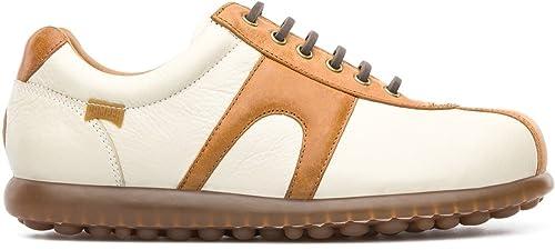 Camper Pelotas 28039-231 Zapatos Mujer 42: Amazon.es: Zapatos y ...