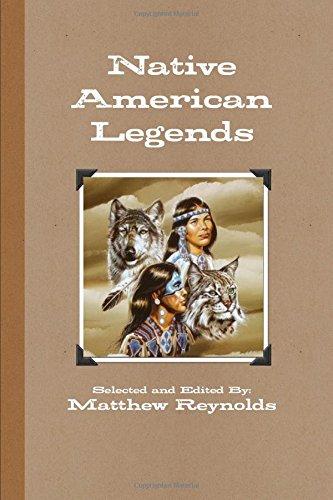 Read Online Native American Legends pdf epub