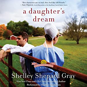 A Daughter's Dream Audiobook