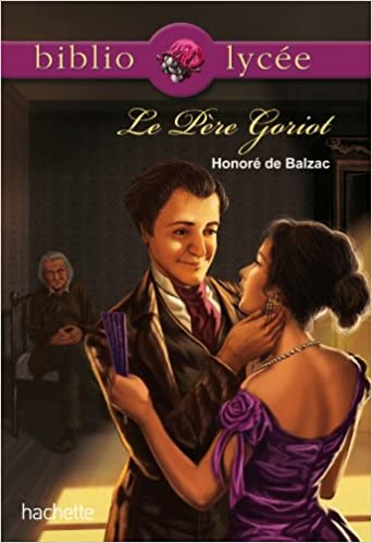 Livre gratuits BIBLIOLYCEE - Le Père Goriot nº 56 de Balzac pdf epub